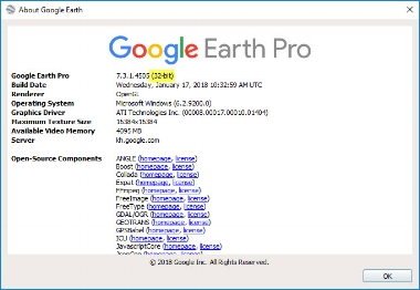 Google earth download for windows 7 32 bit free 2014 | Google Earth